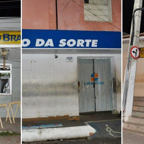 Em entrevista, tenente Edwaldo Viana fala sobre assaltos em Jaicós e pede que bancos invistam mais em segurança