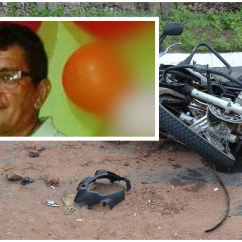 Morte do professor e ex-vereador de Caridade do PI comove a população