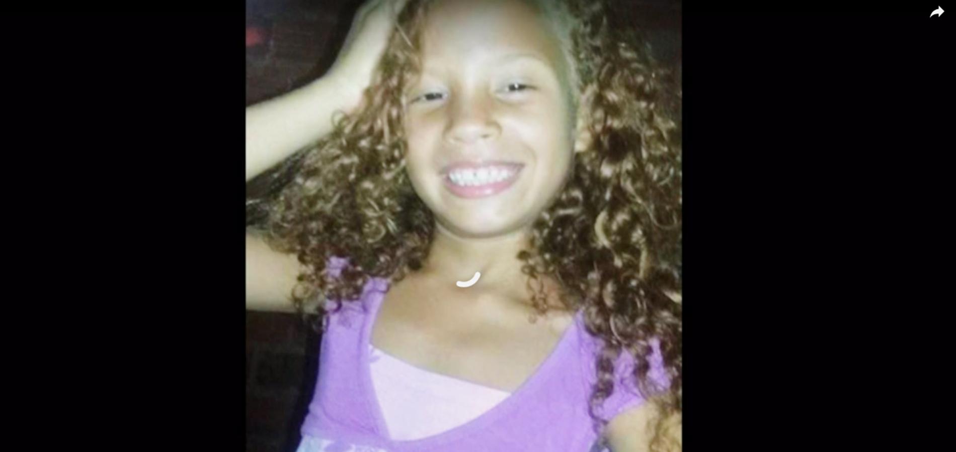 Governador deve assinar exoneração de policial acusado de matar Emily Caetano