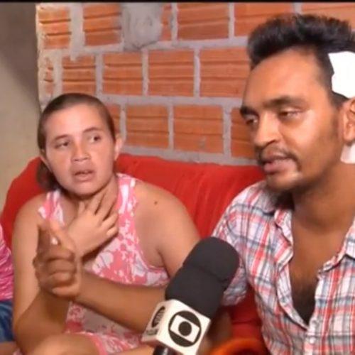 Músico pai de menina morta por policial militar perde a audição