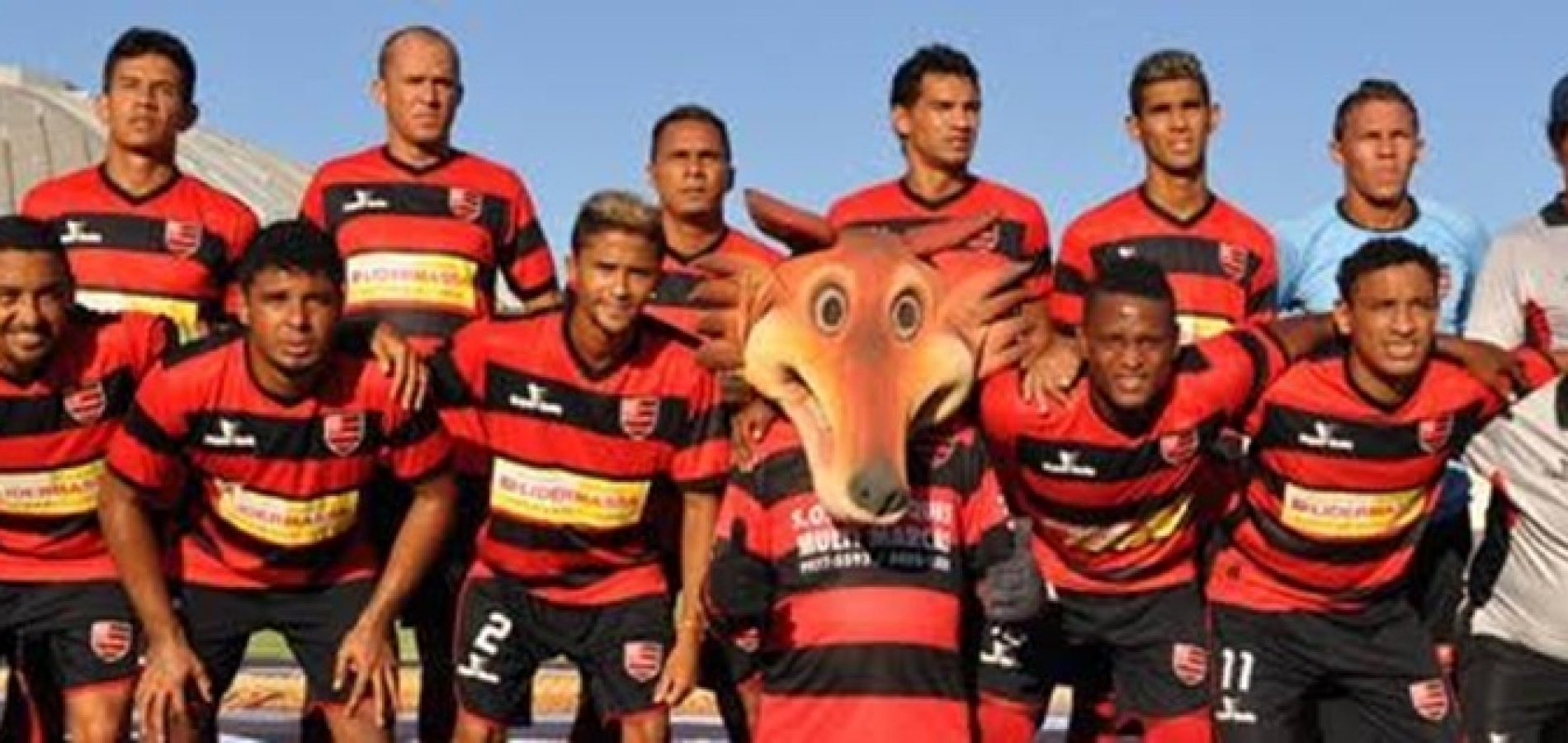 Futebol Piauiense é destaque no Globo Esporte, nova série teve início nesta quinta