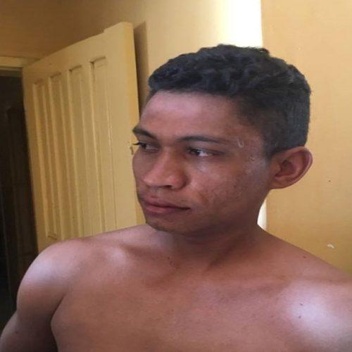 Homem é preso ao tentar vender moto furtada por R$ 200 no interior do PI