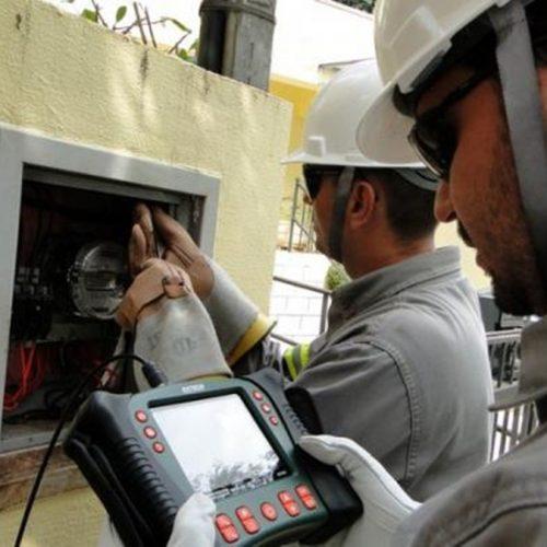 Polícia Civil prende mulher acusada de furto de energia elétrica em Picos