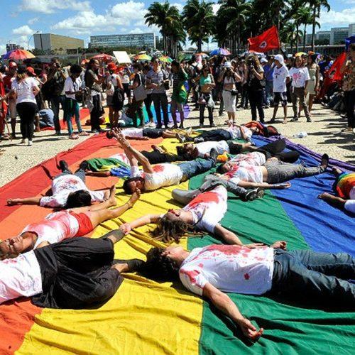 Homofobia matou 42 pessoas no Piauí em 5 anos, diz GGB