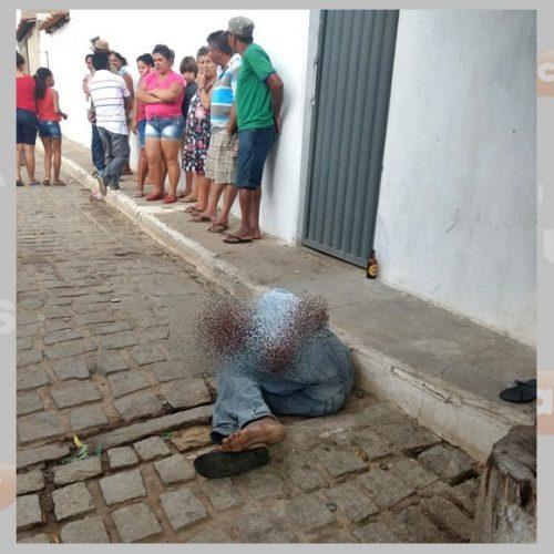 Homem é encontrado morto na cidade de Caldeirão Grande do Piauí