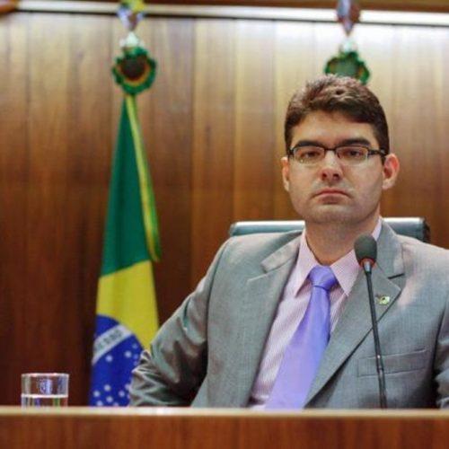 Luciano Nunes inicia pré-campanha eleitoral pelo interior do Estado