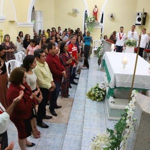 Vice-governadora participa de comemorações pela emancipação política de Padre Marcos