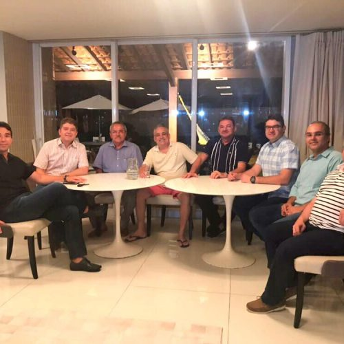 Oposição articula três chapas de governador para disputar contra Wellington Dias
