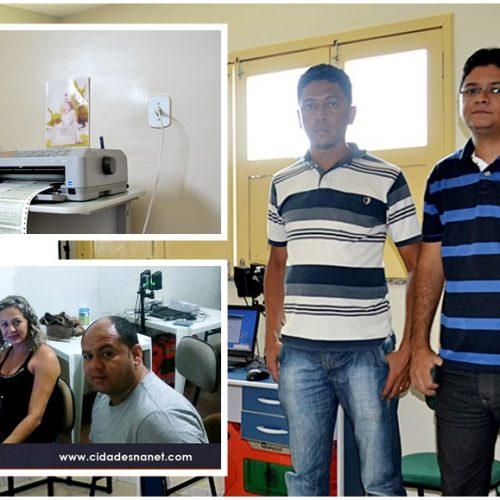 Com o apoio da Prefeitura, TRE-PI realizará Recadastramento Biométrico de eleitores em Alegrete do Piauí. Veja!