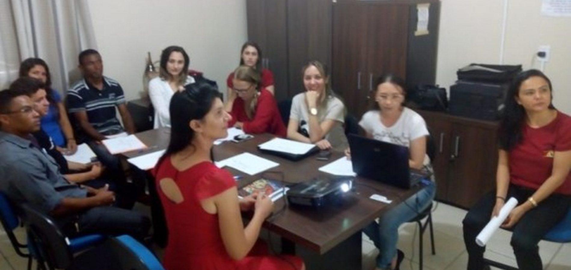 CAMPO GRANDE   Social planeja atividades do Serviço de Convivência e Fortalecimento de Vínculos