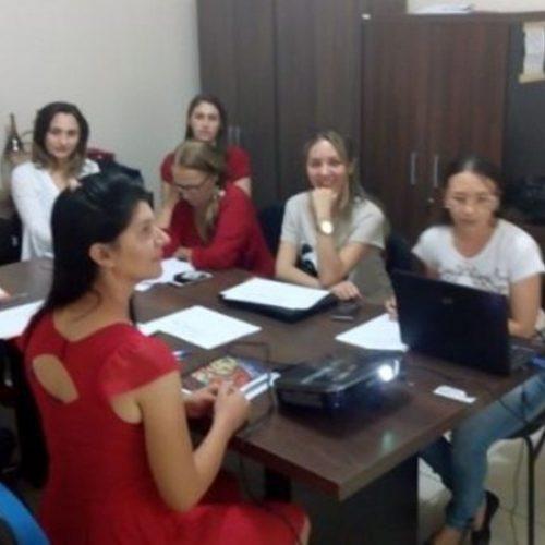 CAMPO GRANDE | Social planeja atividades do Serviço de Convivência e Fortalecimento de Vínculos