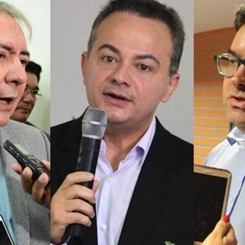 Pré-candidatos ao governo intensificam viagens ao interior do PI e buscam apoio