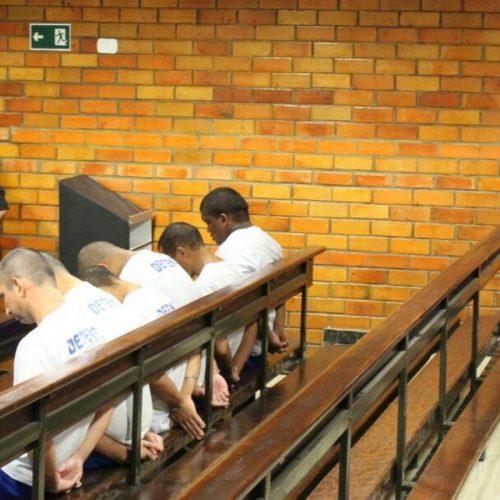 Promotor recorre da decisão que revogou prisões dos envolvidos na morte de cabo do Bope no PI
