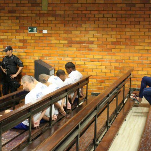 Juiz concede liberdade provisória para acusados por morte do cabo do Bope no PI