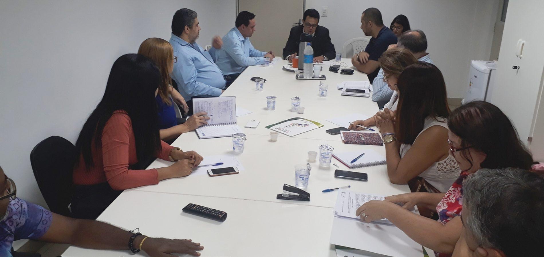 Uapi ofertará mais 3 mil vagas para o curso de  Administração em 60 municípios do PI