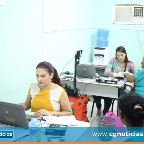 Recadastramento Biométrico é iniciado em Campo Grande do Piauí; Saiba como fazer