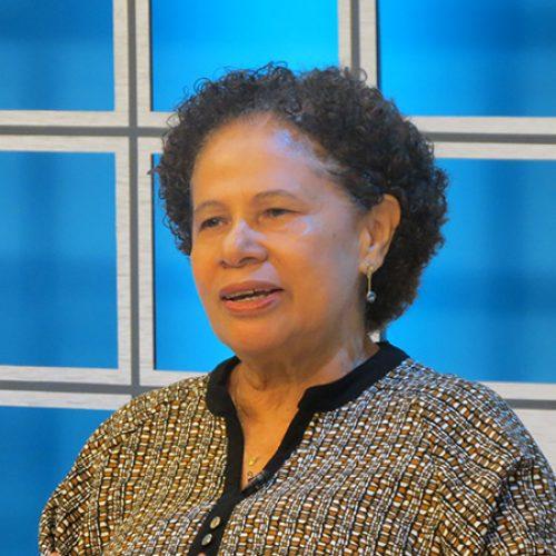 Regina Sousa diz que não vai alimentar boatos sobre chapa