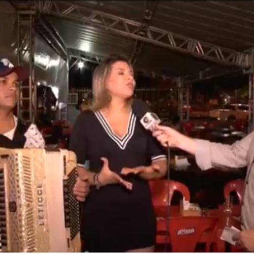 Artistas se unem em show para ajudar família de menina morta por PMs