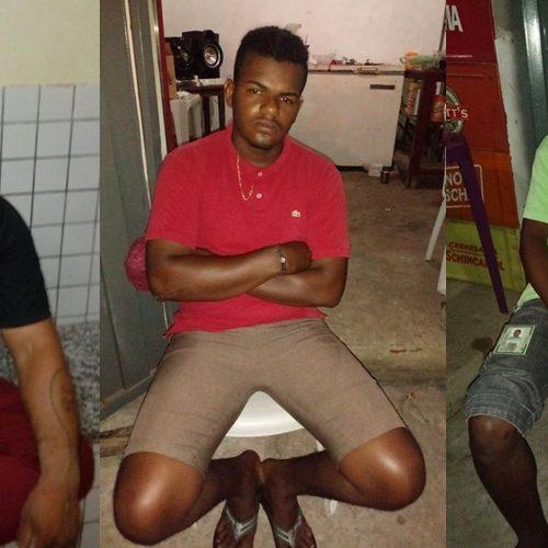 Operação da PM recupera mais de 100 veículos roubados no Piauí