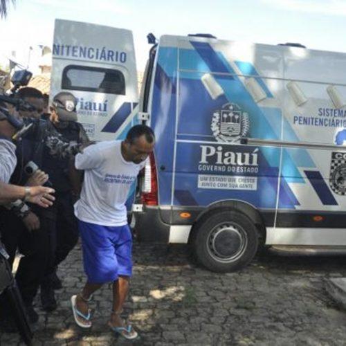 Defesa contesta provas e recorre de 100 anos de condenação a mentor de estupro coletivo no Piauí