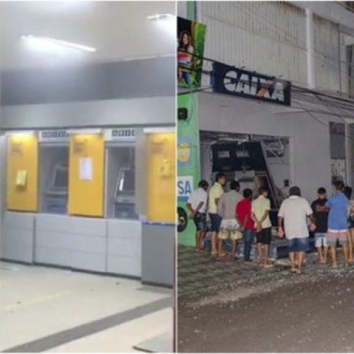 Greco e bancos se reúnem contra assaltos com reféns no interior do Piauí