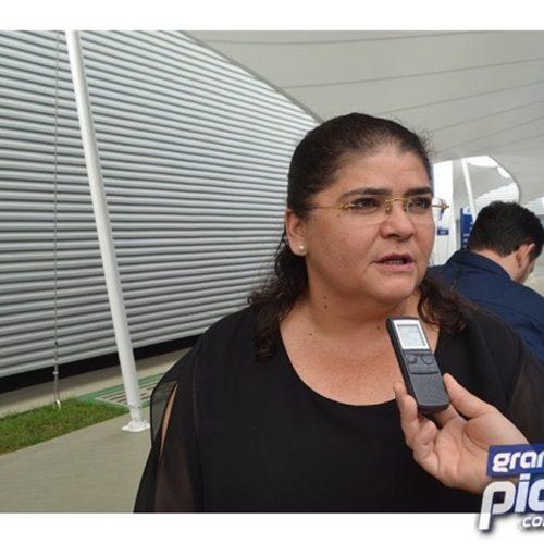 Novo Hospital de Picos continua com as obras paralisadas