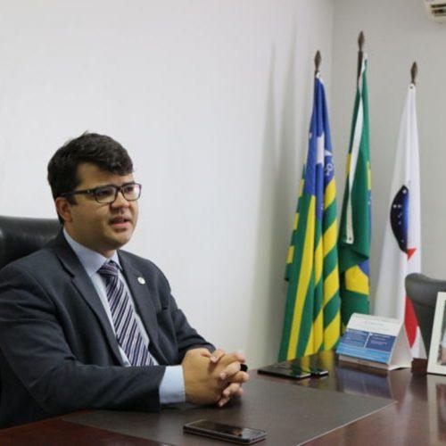 Não irei disputar eleições da OAB Piauí esse ano, diz Chico Lucas
