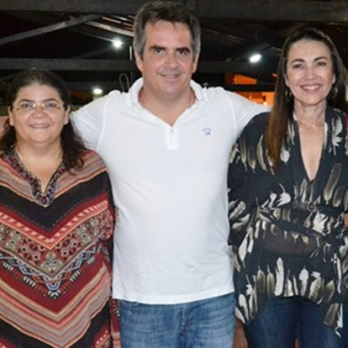 Em visita a Picos, senador Ciro fala do crescimento do PP e sobre a administração municipal