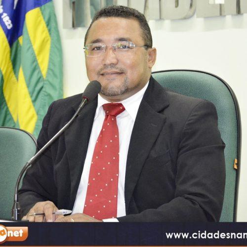 Vereador Jessé Gonçalo requer instalação de posto de atendimento do INSS em Jaicós