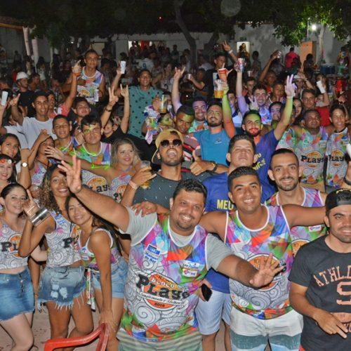 FOTOS   Festa do Bloco dos Plays em Patos do Piauí