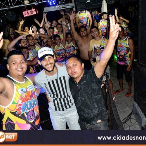 Confira as fotos da festa do Bloco #0067 em Jaicós