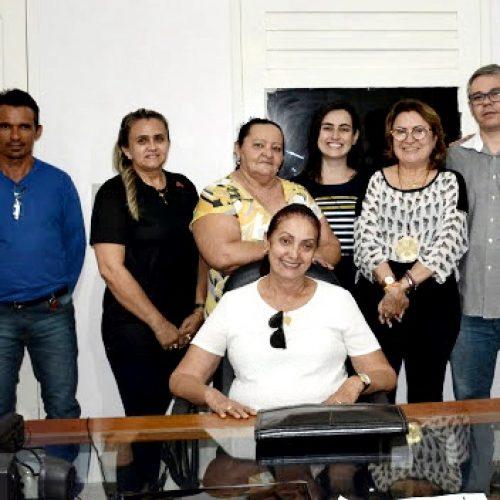 Feira da Cidadania levará serviços e atrações culturais ao município de Fronteiras nos dias 24 e 25/03
