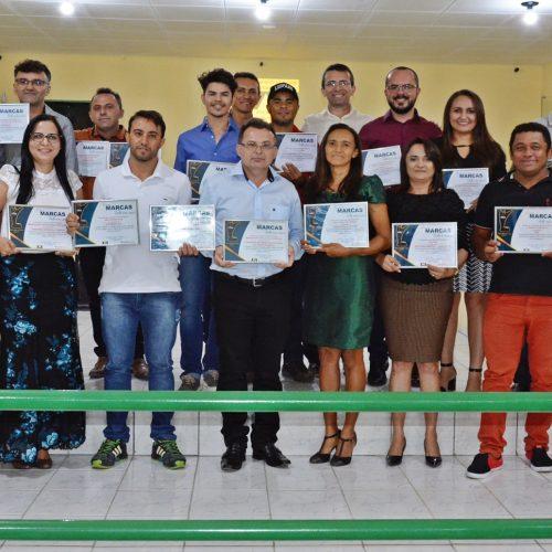 Pesquisa de opinião pública aponta os melhores em Belém do PI; vencedores são premiados