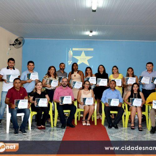 Destaques de 2017 recebem o prêmio 'Marcas Vitoriosas' em Patos  do Piauí