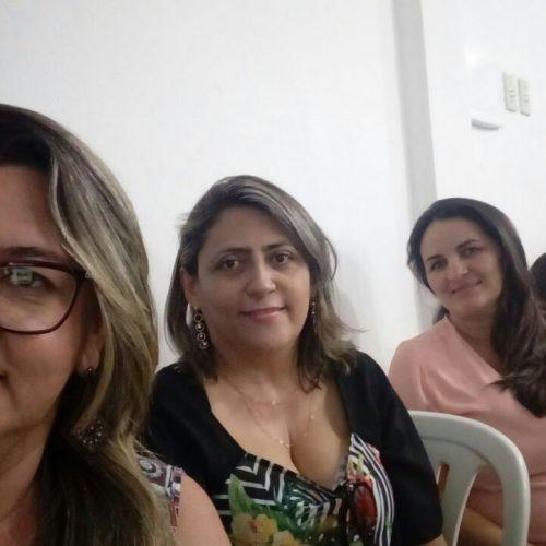 Oeiras sedia 'Seminário de Mobilização da BNCC'; Vila Nova esteve representada