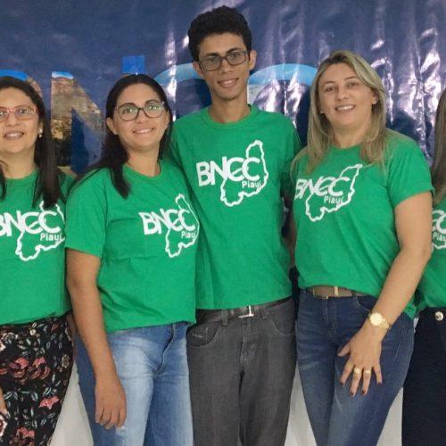 Equipe da educação de Campo Grande do PI participa de Seminário de Mobilização da BNCC em Oeiras
