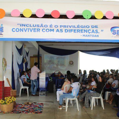 Educação de Caridade do Piauí realiza II Jornada Pedagógica