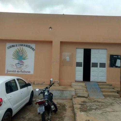 Academia de Letras é alvo de arrombamento em Picos