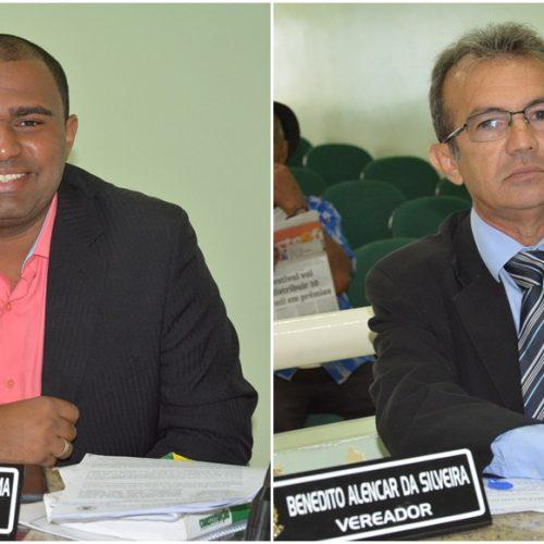 JAICÓS | Após roubo a banco, Bosquinho reivindica câmeras monitoramento e Benedito quer audiência pública