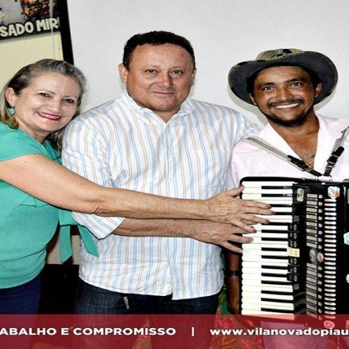 Social de Vila Nova retoma SCFV com o Forró do Idosos nesta quinta-feira (22)