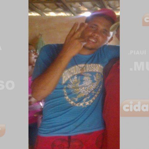 PIO IX   Jovem morre vítima de afogamento
