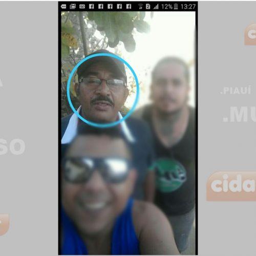 Homem de 60 anos morre no Hospital em Picos, após sofrer acidente na cidade de Fronteiras