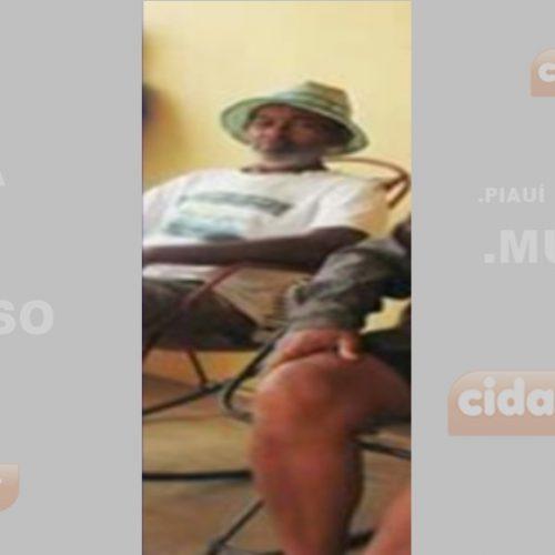 PIO IX | Homem é encontrado morto na zona rural