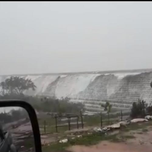 Chuvas aumentam nível de barragens e rios no PI; Defesa Civil entra em alerta