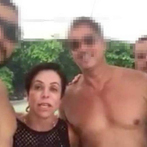 Deputada Cristiane Brasil é investigada por associação ao tráfico