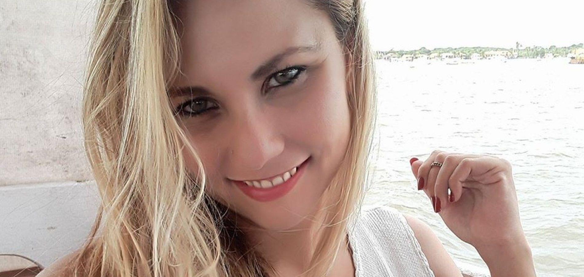 Estudante de jornalismo Patrícia Andrade é encontrada após 8 dias