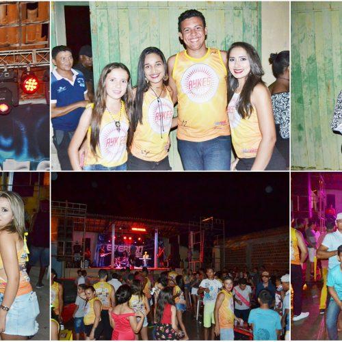 FOTOS | 3ª edição do Aykes Fest em Belém do Piauí