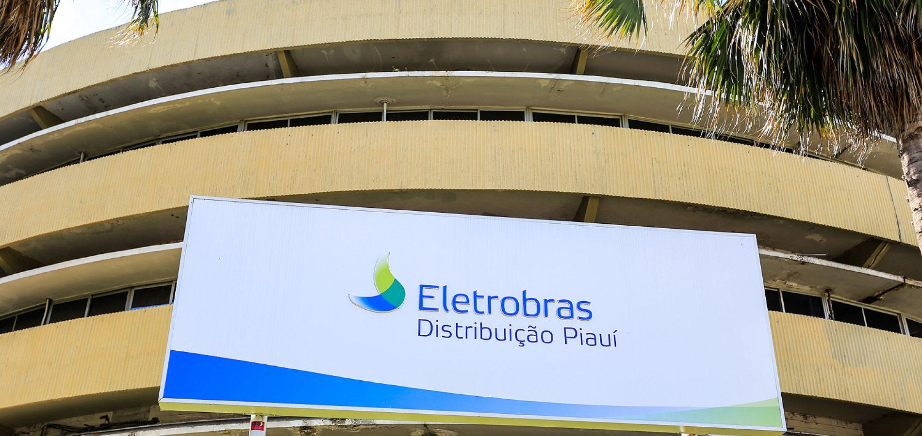 Aneel diz que Eletrobras do Piauí descumpre parâmetros de qualidade