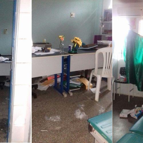 Escola suspende aulas após cinco arrombamentos em quinze dias no Piauí