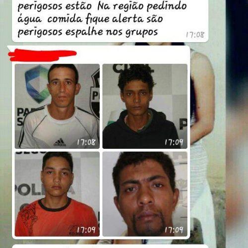 'Fake news' viraliza e expõe foto de radialista em Pio IX